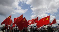 China Enacts Security Law, Asserting Control Over Hong Kong : NPR