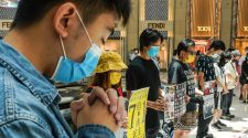 Details of China's national security law for Hong Kong unveiled   Hong Kong protests News