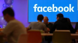 Facebook takes down videos after California public health officers threatened with violence