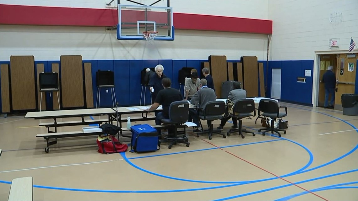 Primary day changes during health crisis in Pennsylvania