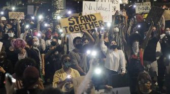The Technology 202: Here's what app downloads reveal about technology's role in the protests