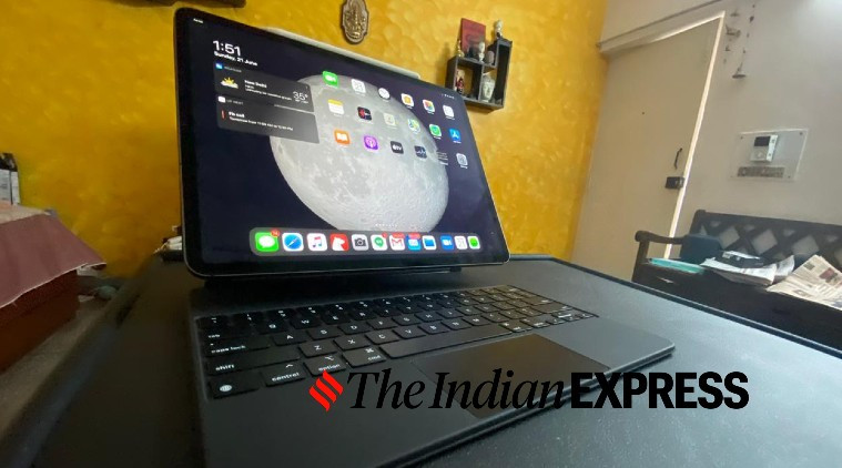 Apple iPad Pro 12.9-inch 2020 review
