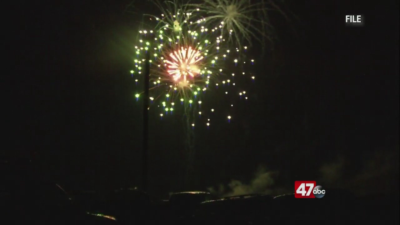 BREAKING: Dewey Beach fireworks show cancelled