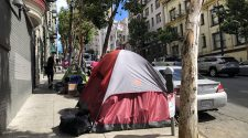 BREAKING: Major operation in the Tenderloin to move homeless off the streets and into hotels