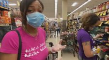 Black Girls Break Bread Steps In As Looting Leaves Food Deserts Even Worse Off – CBS Chicago