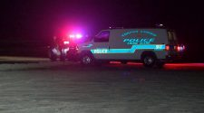 Body found overnight on local beach