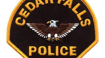Cedar Falls man arrested for breaking windows, damaging vehicle | Crime and Courts