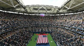 Cuomo Announces Support of U.S. Open in New York