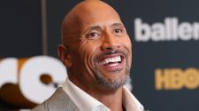 Dwayne 'The Rock' Johnson asks Trump: 'Where are you?' in powerful speech - The Mercury News