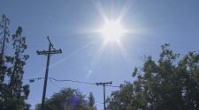 Fresno temperature reaches 106 degrees, breaking records