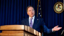Geoffrey Berman, powerful US attorney who investigated Trump associates refuses to step down after Barr tries to push him out
