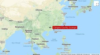 Knife attack in China: 37 children injured at elementary school