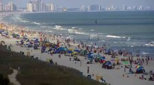 Health officials issue advisory for Kentuckians who recently traveled to Myrtle Beach