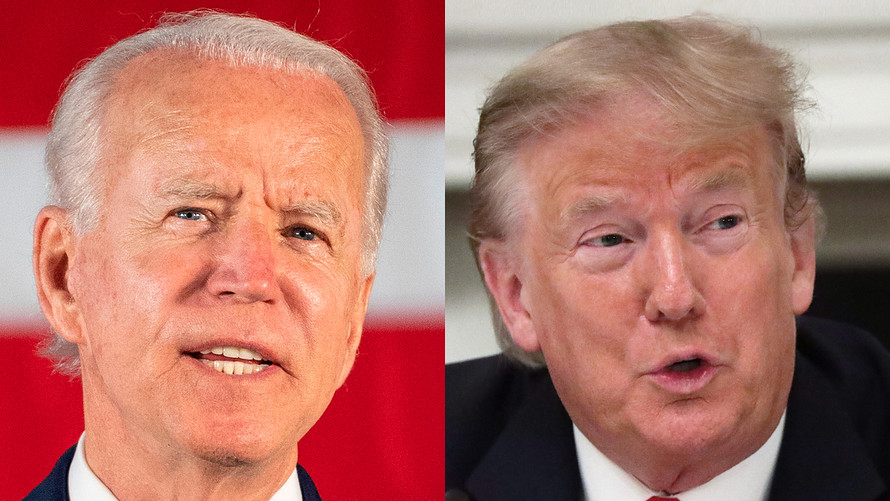 These 6 health-care stocks are 'buys' because they can thrive under either Trump or Biden