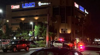 Metro Sources: Metro officer shot in the head on life support | KLAS