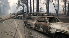 PG&E Pleads Guilty to 84 Counts of Manslaughter in Camp Fire Case