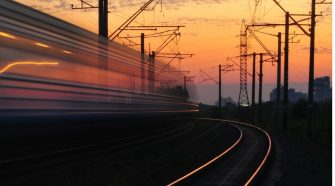 Technology investment to transform East Coast Main Line railway