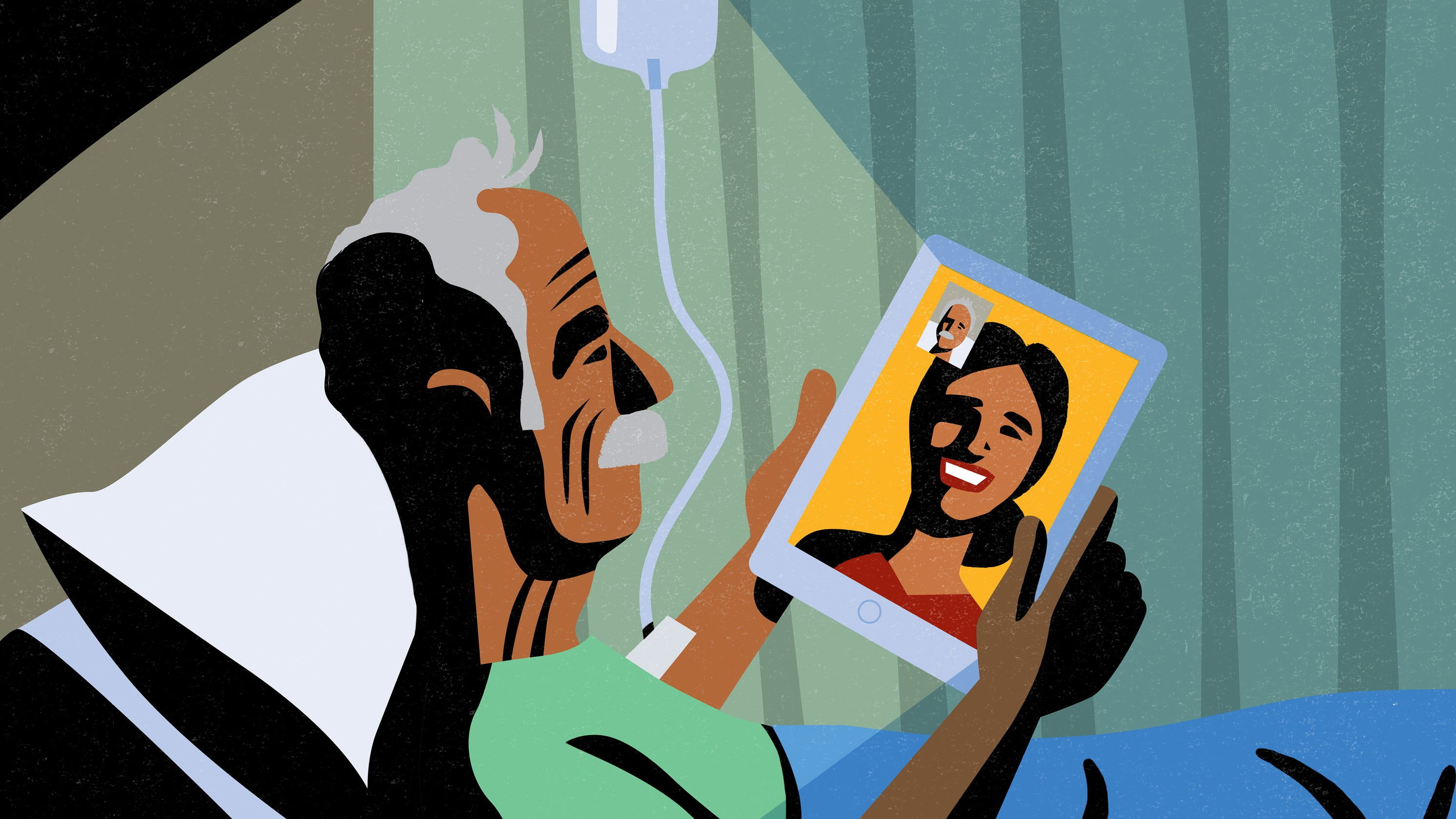 Technology key to quality healthcare in communities of color