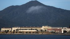 Health Officials Alarmed By COVID-19 Outbreak At San Quentin Prison : NPR