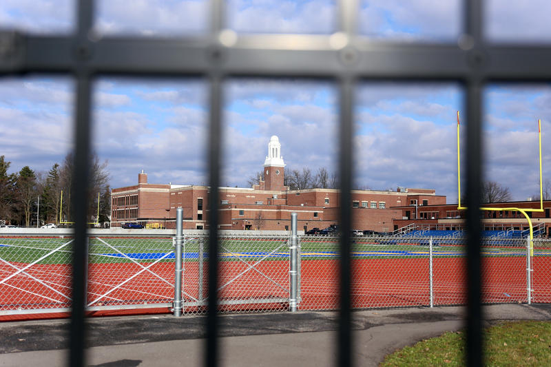 Facial recognition in Lockport schools: 'Best technology in the world' or 'not proven to work?'
