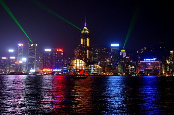 US Suspends All Exports of Controlled Defense Technologies to Hong Kong