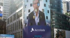 Seattle health care technology company Accolade raises $220 million in IPO, shares soar 35%