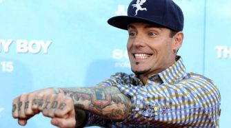 Vanilla Ice going ahead with Texas concert: 'We didn't have coronavirus' in the '90s'