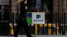 UK insurer Aviva CEO Tulloch steps down, Blanc appointed