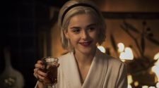 'Chilling Adventures of Sabrina' Canceled at Netflix