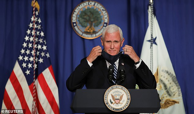 Vice President Mike Pence previewed Wednesday that the Centers for Disease Control and Prevention will be releasing five new documents issuing guidance for reopening schools