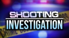 BREAKING: Georgetown Police searching for shooting suspect