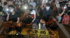 Hong Kong demands Taiwan officials sign 'one China' document for visa renewal: source