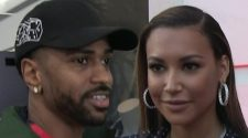 Naya Rivera's Ex-Fiance Big Sean Breaks Silence, Pays Tribute