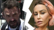 Brian Austin Green and Australian Maxim Model Tina Louise Break Up