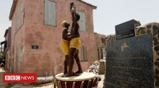 Genetic impact of African slave trade revealed in DNA study