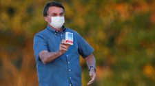 Bolsonaro says new coronavirus test negative: Live updates | News