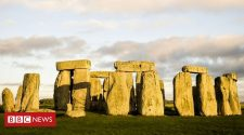 Mystery of origin of Stonehenge megaliths solved