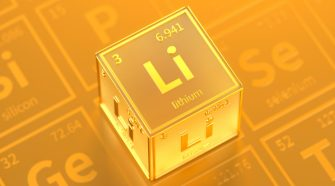 Lake Resources NL's technology partner continues to produce high-concentrate lithium chloride