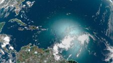 Tropical Storm Isaias forms and is heading toward the US