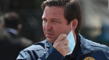 DeSantis downplayed coronavirus help from New York after Florida health department praised it