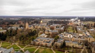 The Technology 202: IBM and Notre Dame team up on new tech ethics lab