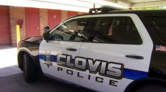 Clovis Police Department testing new technology to improve response to emergencies
