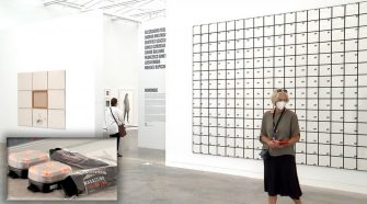 COVID New York: Cold Spring museum uses technology to enforce social distancing