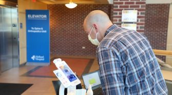Holland Hospital implements new screening technology - News - Holland Sentinel