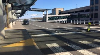 Travelers Required To Fill Out Health Form; 31 states Now a Part of Travel Advisory – NBC Connecticut
