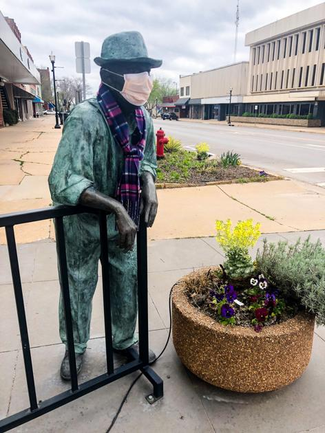 BREAKING: Stillwater City Council passes face-covering ordinance | Covid-19