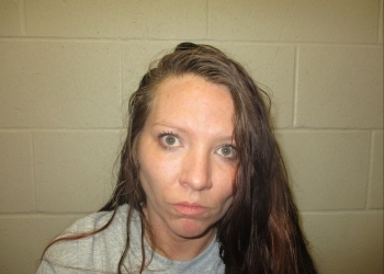 Bartlesville Radio » News » Bartlesville Woman Charged with Breaking and Entering, Intoxication