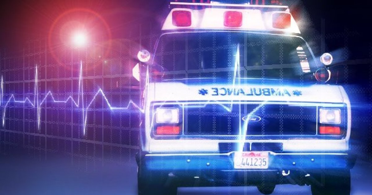 Boy rescued after breaking femur during accident near Bridal Veil Falls