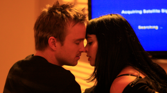 Breaking Bad's Aaron Paul And Krysten Ritter Are Reuniting For A New Project