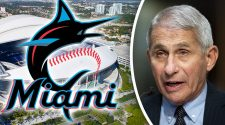 Dr. Fauci on MLB season after Marlins' coronavirus outbreak: 'This could put it in danger'